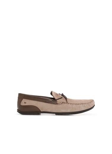 George Hogg Erkek Loafer Ayakkabı 7004721 Vizon